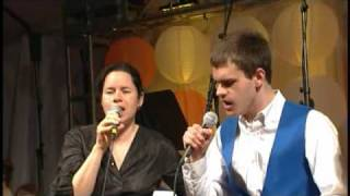 """Motherland"" by Natalie Merchant at the Possibilities Gala 2009"