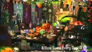 Halloween: Trick or Treat video