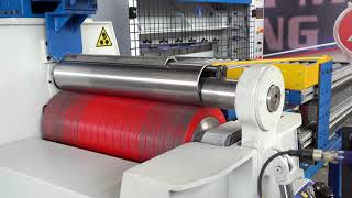 MG srl - Fully automated rolling systems