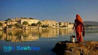Gambar cover Nitin Sawhney - Nadia