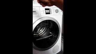 Bosch Trockner reinigen, Wäsche hat extrem gemüffelt| Daniela4Family