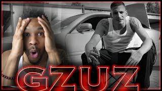 HE SPEAKS ENGLISH! GZUZ   32 Bars (Jambeatz) REACTION  🇩🇪