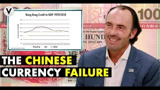 🔴 Kyle Bass Explains The Chinese Currency Crisis As An Investment Opportunity