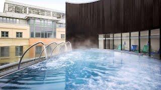 Best Hotels you MUST STAY in Edinburgh, United Kingdom | 2019