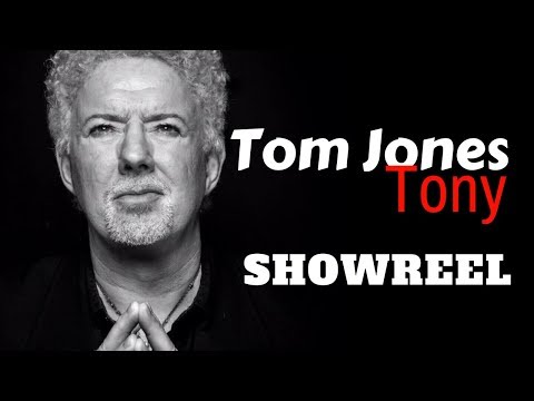 Tom Jones - Tony Video