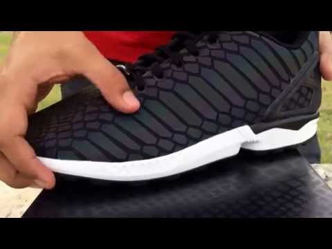 Adidas Zx Flux Fake Vs Real