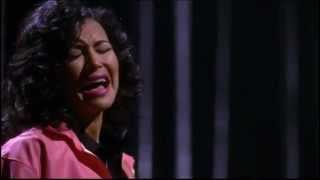 "Glee Full Performance: ""There are worse things I could do"""