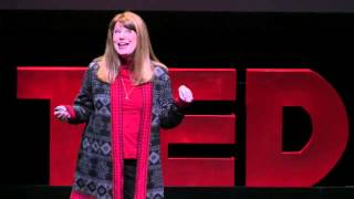 Why Can't We Be Friends? | Dr. Jill Squyres | TEDxVail
