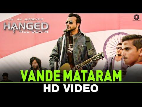 Vande Mataram  Nishant Kumar