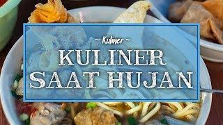 Dari Bakso hingga Pempek Palembang, Ini Deretan Kuliner Enak yang Cocok Dinikmati di Musim Hujan
