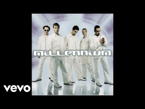 "Backstreet Boys – ""I Need You Tonight"""