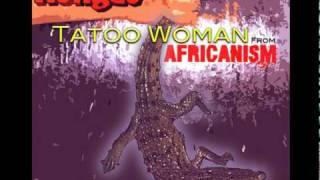 Kongas: Tatoo Woman (multi Pistes Originales, Edition 2010)