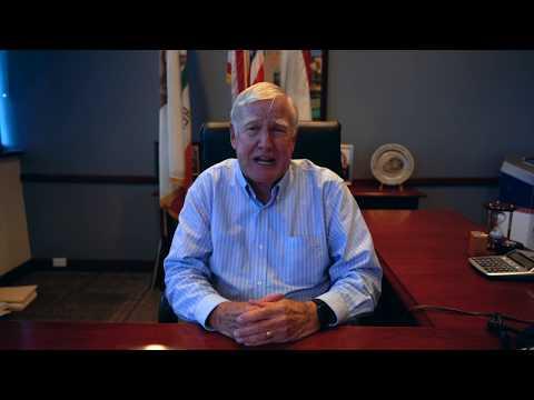 Supervisor Greg Cox | Distrito 1