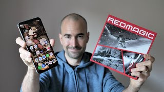 ZTE nubia Red Magic 5S - Full Tour & Gaming Test