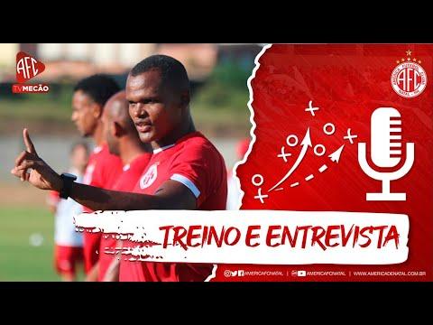 Entrevista - Edson Henrique - 27/07/2020