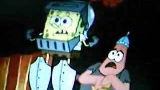 "Spongebob Squarepants MUSIC VIDEO-""Leave Me Alone"" The Corrs"