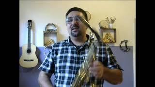Was ist ein Saxophon?