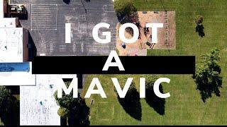 I Got A Mavic   FPV Freestyle