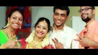 Bhadra Digital Studio Presents Rahul Nandana Wedding Highlights