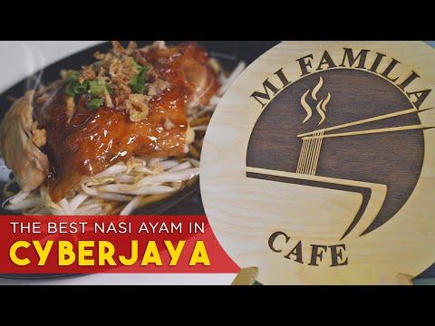 Kedai Makan Masakan Cina Muslim yang Terbaik di Cyberjaya!