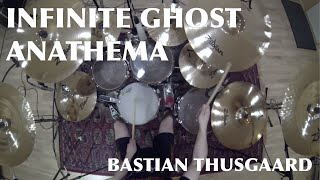 "Bastian Thusgaard - The Arcane Order - ""Infinite Ghost Anathema"""
