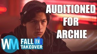 Download Youtube: Top 5 Things You Didn't Know About the Cast of Riverdale