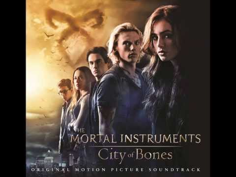 """Magnetic"" by Jessie J (The Mortal Instruments: City of Bones Soundtrack)"