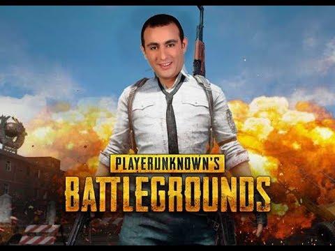 أحمد السقا يكشف سر اختياره سليمان عيد في فريقه بلعبة PUBG