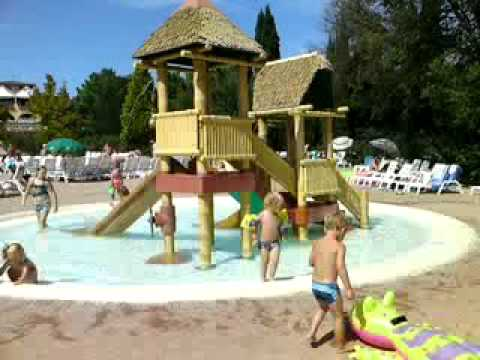Norcenni Girasole Club lagunezwembad