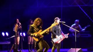 Non stop - Michal David - live - Legendy Nitrianske RUDNO 2016