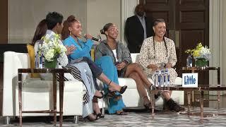 A Conversation with Regina Hall, Issa Rae, Marsai Martin, and Tina Gordon