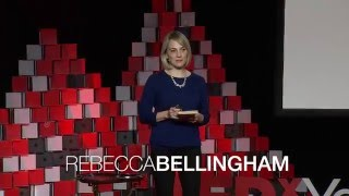 Why we should all be reading aloud to children | Rebecca Bellingham | TEDxYouth@BeaconStreet