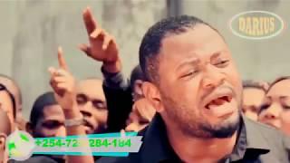 GOSPEL CONGO (LINGALA) RELOADED   DJ DARIUS 2018 RHUMBA SEBEN