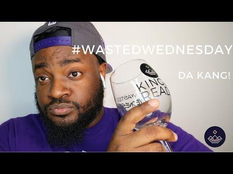 I'm Back | Wasted Wednesday