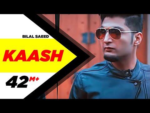 Kaash  Bilal Saaed