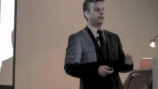 Carlos Moreira Keynote I: L'identité Digitale