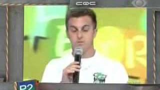 CQC - Top five 02/06/08