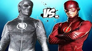 FLASH VS ZOOM - EPIC BATTLE