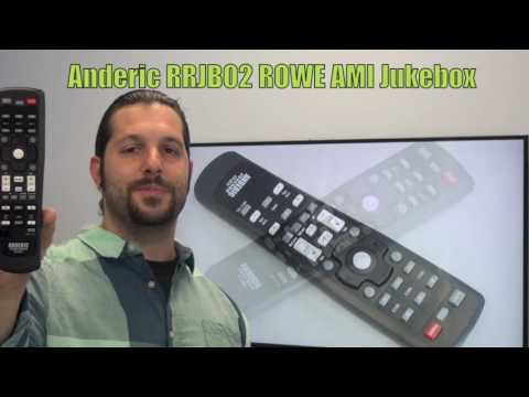 Replacement Rowe AMI