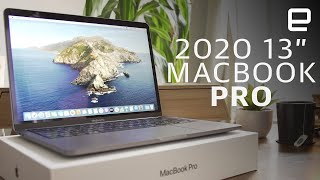 Apple MacBook Pro 13 Inch Review (2020): Great Laptop, Finally With A Decent Keyboard
