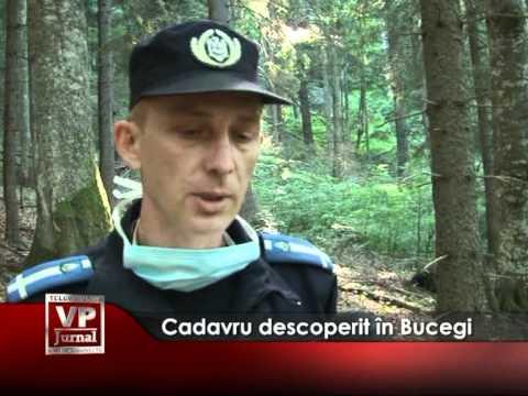Cadavru descoperit în Bucegi