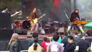 Aqueduct - Tension (Live Seattle U, Quadstock 2007)