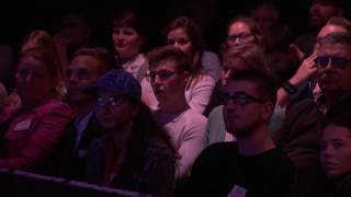Speed up Innovation with Design Thinking | Guido Stompff | TEDxVenlo