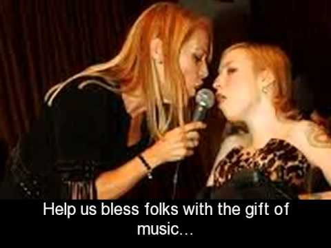 Eve Selis And Kim McLean Duet Fundraiser