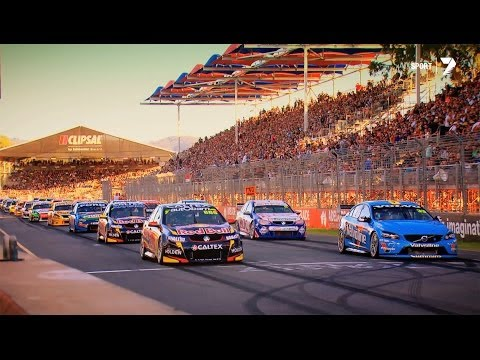 Volvo Polestar Racing takes a Spectacular Podium Finish