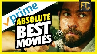 Top 10 Movies on Amazon Prime (July 2018) | Best Movies on Amazon Prime 2018 | Flick Connection