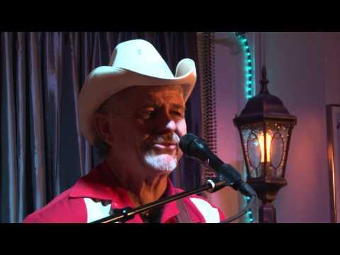 """Claude """"Butch"""" Morgan - Western World"""
