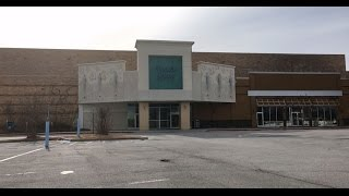 #47 ABANDONED Madison Square Mall - lots of memories...