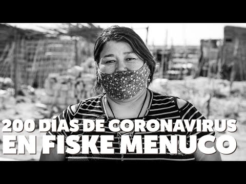 200 días de coronavirus en Fiske Menuco