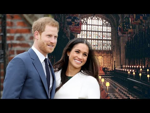 8 things Meghan will be BANNED from doing when she marries Prince Harry mp3